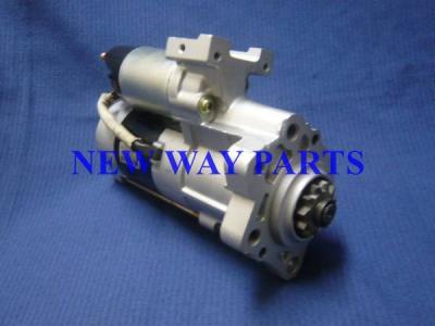 mitsubishi fuso fighter light bus rosa canter starter motor me221562